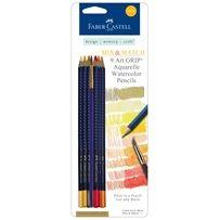 Watercolor Pencils   Faber-Castell