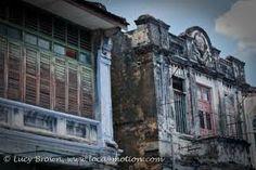 penang shop house