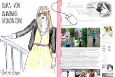 Laura von Laurawho-fashion.com