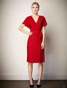 594a11047c64 Leona Edmiston Leona Edmiston Dresses, Frock Dress, Stunning Dresses, Fall  Outfits, Work