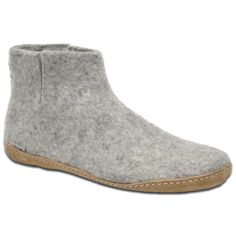 #grey boot