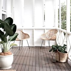 Front Porch Ideas -