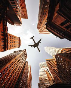 ✔ Wallpaper Celular iPhone New York Airplane Photography, Urban Photography, Creative Photography, Amazing Photography, Nature Photography, Airplane Wallpaper, City Wallpaper, Wallpaper Backgrounds, New York Wallpaper