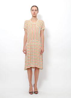 Vintage / Other Sheer Summer Dress