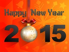 Free Download New Year 2015 Wallpapers