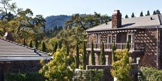 Hotel Yountville  ( Yountville, California ) #Jetsetter   The welcoming Hotel Yountville has been reborn as the town's most modern hotel.