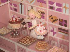 Le dolcezze di Wilma