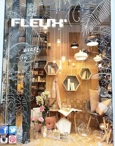 paris windows sketch culture and Fleux 7