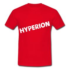 Freeletics T Shirt Hyperion