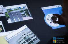 Surface Dial, CollaBoard
