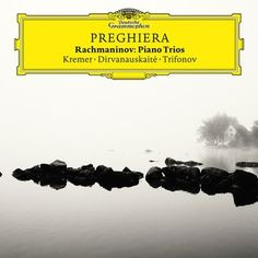 PREGHIERA Rachmaninov / Kremer