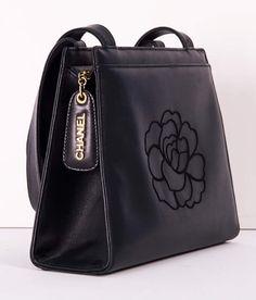 Superior quality black shiny satchel handbag