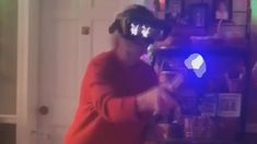 Video: Grandma battles dark side in virtual reality  ||  A grandma in Madison, Ohio, took a break from celebrating Christmas to fight the Dark Side on a virtual reality video game. http://www.fox13news.com/trending/video-grandma-battles-dark-side-in-virtual-reality?utm_campaign=crowdfire&utm_content=crowdfire&utm_medium=social&utm_source=pinterest