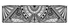 Band Tattoo Designs, Tattoo Sleeve Designs, Sleeve Tattoos, Hawaiian Tribal, Hawaiian Art, Polynesian Tattoo Meanings, Tribal Owl Tattoos, Mehendhi Designs, Ankle Tattoos For Women