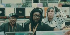 Black Eyed Peas Goes Back To Hip-Hop Roots With Yesterday Black Eyed Peas, Roots, Hip Hop, Eyes, Hiphop, Cat Eyes