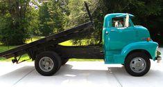 1954 chevy COE -