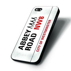 The Beatles Abbey Road - Iphone 4/4s Cases (Black) New http://www.amazon.com/dp/B0199HR79G/ref=cm_sw_r_pi_dp_.aDOwb017RX02