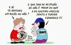 Sponholz: Dilma, um poste que cai!