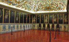 Sala do Exame Privado - University of Coimbra