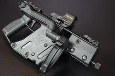 Darrel Keathley has been teasing a few gun groups on Facebook with some sweet pictures of the Tailhook on some popular pistol caliber carbines. Richard Johnson had posted an article about the Tailhook just the other day. Click here if you missed it. The photos Darrel put up show the Tailhook being used on modified … Read More …