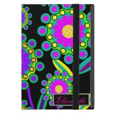 Abstract Floral Pattern Monogram - Multi iPad Mini Cases you will get best price offer lowest prices or diccount couponeShopping          	Abstract Floral Pattern Monogram - Multi iPad Mini Cases Online Secure Check out Quick and Easy...
