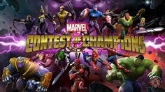 MARVEL Contest of Champions Hack Tool download features: Unlimited free Units, Gold, Iso-8, Catalysts, Ranks, Tiers & Levels (XP) Cheat Generator, ...