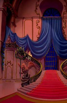 Film Disney, Disney Nerd, Arte Disney, Disney Love, Disney Magic, Disney Pixar, Disney Prom, Beauty And The Beast Art, Beauty And The Beast Wallpaper