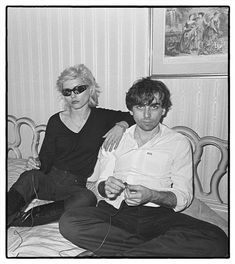 We offer high quality vintage band photos and portraits of beloved celebrities. Buy fine art photography for your home or office at Morrison Hotel Gallery. Debbie Harry Style, Blondie Debbie Harry, Rock Music Artists, Lynn Goldsmith, The Artist Movie, Chris Stein, Morrison Hotel, 70s Punk, The Cramps