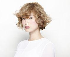 髪型 ヘアカタログ