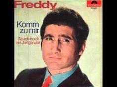 Freddy Quinn - Komm zu mir - YouTube
