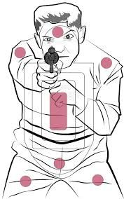Image result for printable shooting targets