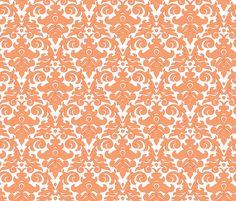 antiquepink fabric by dennisthebadger on Spoonflower - custom fabric