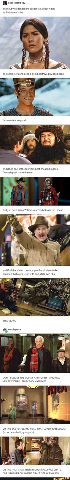 Night at the museum - Jokes - Funny memes - - Night at the museum The post Night at the museum appeared first on Gag Dad. The Effective Pictures We Offer You About Da Memes Humor, Jokes, Humor Quotes, Ecards Humor, 9gag Funny, Funny Art, Book Funny, Funny Life, Nerd Funny