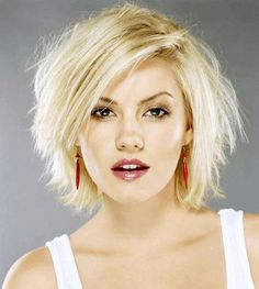 Short Hairstyles for Square Faces: An Easy Way to Look Sexy