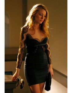 In Honor of Gossip Girl's 100th Episode, Our 100 Favorite Outfits So Far : Lucky Magazine