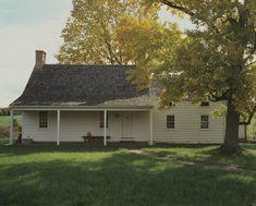 Hottenroth + Joseph Architects | Upstate Farmhouse | 2