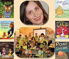 "Marsha Arnold  Marsha brought books to life for our children! The teachers said she was the best author we've ever had!"" That's Missouri librarian Beth Smith talking about Marsha Diane Arnold, an award-winning author whose books include HEART OF A TIGER, THE PUMPKIN RUNNER, PRANCING, DANCING LILY, and ROAR OF A SNORE.  Marsha enjoys speaking at conferences and writer's workshops. She has been on the faculty ..."