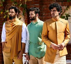 Inspirational Ideas Indian Wedding Clothes For Men Mens Wedding Wear Indian, Indian Wedding Clothes For Men, Mens Indian Wear, Mens Ethnic Wear, Indian Groom Wear, Wedding Dress Men, Indian Men Fashion, Indian Wedding Outfits, Mens Fashion Suits
