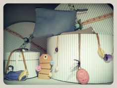@Poètes Jewelry @Srta Bolitas @Klimbim Barcelona #colettebcn