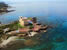 Wilde Küsten und unentdecktes Hinterland – Sardinien hat mehr zu bieten als belebte Jet-Set-Orte. Wir haben charmante Hotels für Sie, in denen Ruhe und Privatsphäre an erster Stelle stehen