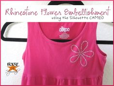 Decor with Bling + Silhouette CAMEO promo & giveaway!