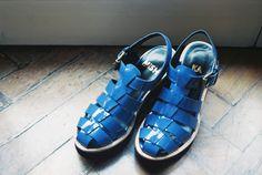 Mishka Chaussures - Plataforma Japón
