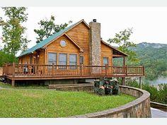 Gatlinburg cabin rental - Kori''s Mountain View Cottage - Awesome Mountain Views!