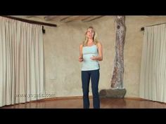 tadasana palm tree pose  basic yoga asanas for