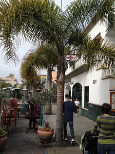Main Street, Huntington Beach