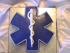 Gotta make this when Brandon gets his EMT license!