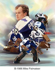 Hockey Goalie, Hockey Games, Hockey Players, Hockey Pictures, Maple Leafs Hockey, Hockey Room, Goalie Mask, Nfl Fans, National Hockey League