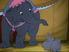 Dumbo Disney Screencaps | Recent Photos The Commons Getty Collection Galleries World Map App ...