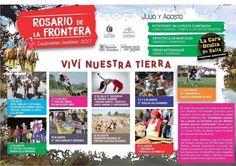 Julio / Agosto Calendario de Invierno 2017 #RosarioDeLaFrontera #Salta  #Agenda #Prensa #Noticia #Medios #Musica #Espectaculo #Show #Entretenimiento #Recomendado #Arte #Cultura #Deporte #Turismo #GobiernoDeSalta #SaltaTuCiudad #SaltaTanLindaQueEnamora #TanLindaQueEnamora #GobiernoDeLaProvinciaDeSalta #Argentina #PasaLaData #QueHacemosSalta #QHSalta #QHS #ViviNuestraTierra Toda la info que necesitas la podes encontrar aquí  http://quehacemossalta.com/
