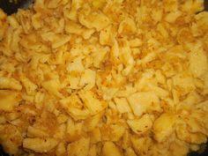 Nagyi titkai a házias ízekről receptekkel: Káposztás tészta